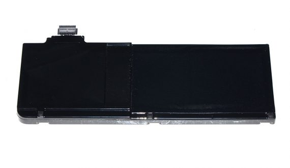 """Original Apple Akku / Batterie 504 Ladezyklen A1322 020-6764-A MacBook Pro 13"""" Mid 2012 Model A1278-5101"""