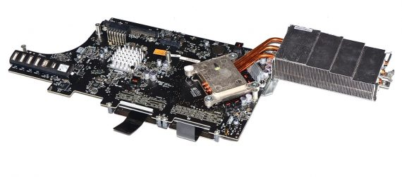 "Logicboard Mainboard 820-2901-A 3,2GHz Intel Core i3 631-1339 iMac 27"" Mid 2010 A1312 -5171"
