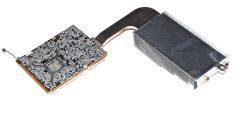 "Grafikkarte Videokarte 1024MB ATI Radeon HD 5750 iMac 27"" Mid 2010 A1312 -0"