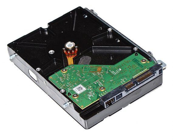 """Festplatte Western Digital 1TB SATA HDD, WD1001FALS-40Y6A0 655-1567A iMac 27"""" Mid 2010 A1312-5168"""