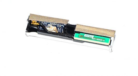 "Bluetooth Antenna 631-0343 MacBook Pro 17"" Model A1229-0"