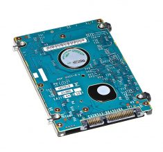 "Festplatte 2,5"" SATA Fujitsu 160GB MHW2160BH 655-1369A MacBook Pro 17"" Model A1229-5194"