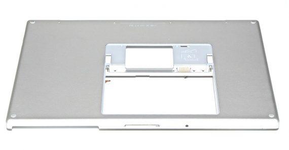 """Lower Case / Bottom Case Gehäuse Unterteil MacBook Pro 17"""" Model A1229-0"""