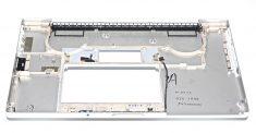 """Lower Case / Bottom Case Gehäuse Unterteil MacBook Pro 17"""" Model A1229-5207"""