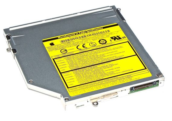 "SuperDrive / Laufwerk UJ-85J-C 678-0531D MacBook Pro 17"" Model A1212-0"