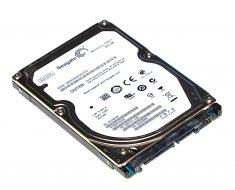 "Hard Drive Festplatte 2,5"" SATA Seagate 500GB MacBook Pro 17"" Model A1212-0"