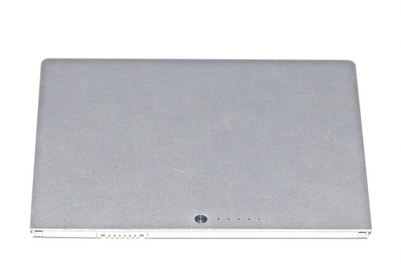 "Akku / Batterie A1189 161 Ladezyklen MacBook Pro 17"" Model A1212-0"