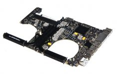 "Original Apple Logicboard Mainboard 820-2915-B 2,2GHz Core i7 MacBook Pro Unibody 15"" Early 2011 / Late 2011 A1286-0"