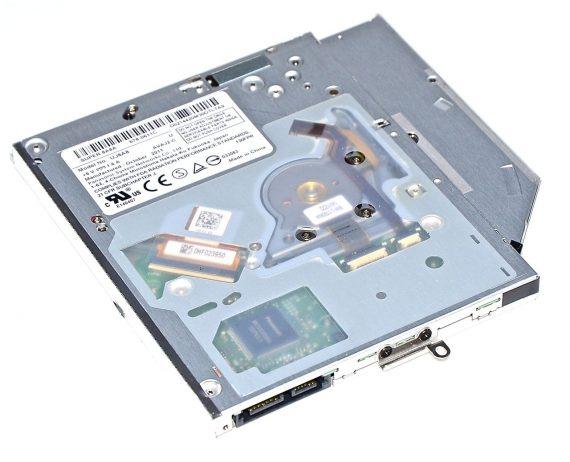 "Original Apple SuperDrive / Laufwerk UJ8A8 678-0611C MacBook Pro Unibody 15"" Early 2011 / Late 2011 A1286-0"