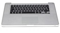 "Original Apple Topcase & Tastatur & Trackpad MacBook Pro Unibody 15"" Early 2011 / Late 2011 A1286 -0"