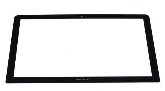 "Original Apple Screen Glass Panel Glasscheibe MacBook Pro 13"" ( Early 2011 / Late 2011) A1278-0"