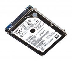 "Original Apple Festplatte 2,5"" SATA HGST 1TB HTS541010A9E680 MacBook Pro 13"" ( Early 2011 / Late 2011) A1278-0"
