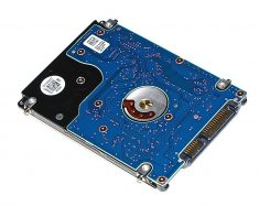 "Original Apple Festplatte 2,5"" SATA HGST 1TB HTS541010A9E680 MacBook Pro 13"" ( Early 2011 / Late 2011) A1278-5270"