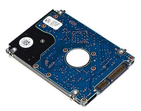 "Original Apple Festplatte 2,5"" SATA Hitachi HTS545032B9A302 655-1539F 320GB MacBook Pro 13"" ( Early 2011 / Late 2011) A1278-5293"