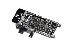 "Original Apple Halterung & AirPort / Bluetooth Karte BCM94331PCIEBT4 MacBook Pro 13"" Early 2011 / Late 2011 A1278 -0"