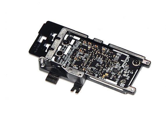 "Original Apple Halterung & AirPort / Bluetooth Karte BCM94331PCIEBT4 MacBook Pro 13"" Early 2011 / Late 2011 A1278 -0"