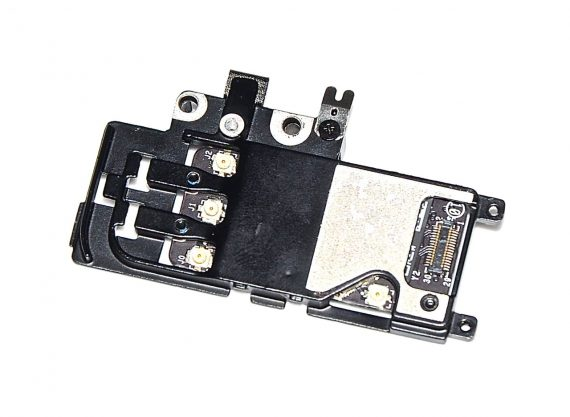 "Original Apple Halterung & AirPort / Bluetooth Karte BCM94331PCIEBT4 MacBook Pro 13"" Early 2011 / Late 2011 A1278 -5297"