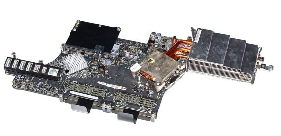 "Original Apple Logicboard MainBoard 2,7GHz Quad - Core i5 639-2348 iMac 21.5"" A1311 Mid 2011 -0"
