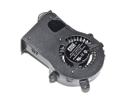 "Original Apple Fan / Lüfter HDD Festplatte BAKB0615R2HV004 069-3694 iMac 21.5"" A1311 Mid 2011 -0"