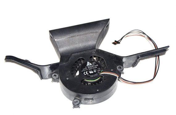 "HDD Fan / Lüfter BFB0612HB 620-4336 für iMac 24"" A1225 Mid 2007-0"