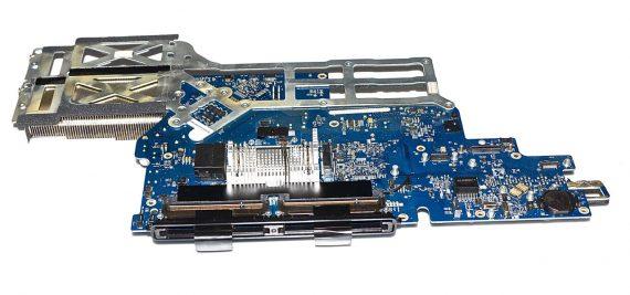 "Logicboard MainBoard 2,4GHz 820-2110-A für iMac 24"" A1225 Mid 2007-0"