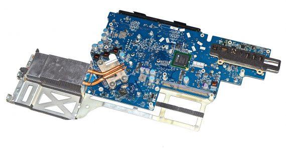 "Logicboard MainBoard 2,4GHz 820-2110-A für iMac 24"" A1225 Mid 2007-5424"