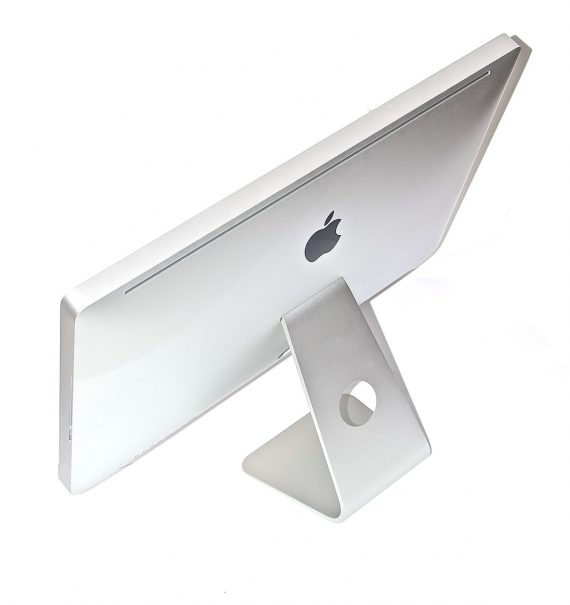 "Original Apple Gehäuse / Back Cover 604-1703 iMac 27"" A1312 Mid 2011 -0"