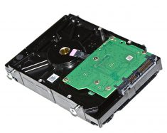 "Festplatte Seagate 1TB ST1000DL002 für iMac 20"" A1224 Mid 2007-5446"