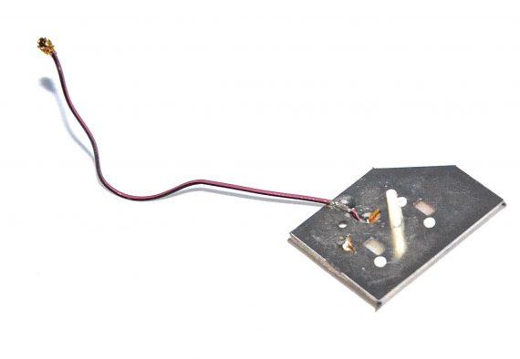 Original Apple Airport & Bluetooth Antenna Assembly 056-2761-15 Mac Mini A1283 Late 2009-7832