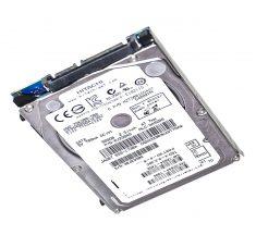 Hard Drive / Festplatte HITACHI 500GB HTS545050A7E362 Mac Mini Unibody A1347 -0