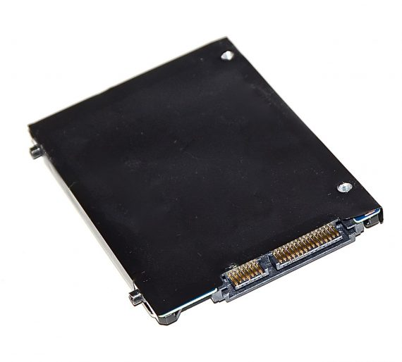 Hard Drive / Festplatte HITACHI 500GB HTS545050A7E362 Mac Mini Unibody A1347 -5471