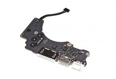 "Original Apple I/O Board rechts 820-3539-A MacBook Pro 13"" Retina A1502 Late 2013 -5499"