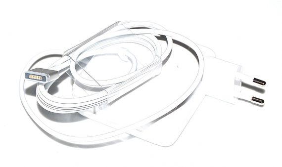 "Original Apple Netzteil / Magsafe A1435 60W MacBook Pro 13"" Retina A1502 Late 2013-0"