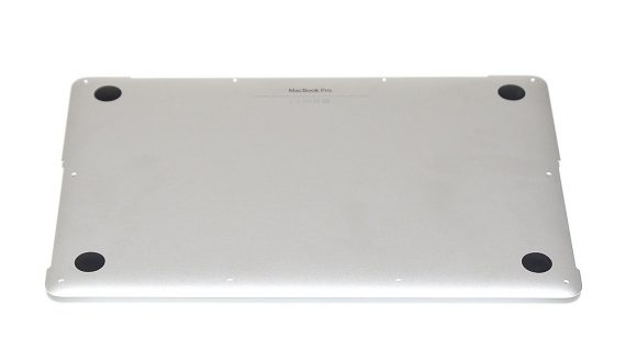 "Original Apple Bottom Case / Unterteil 604-4288-A MacBook Pro 13"" Retina A1502 Late 2013 -0"