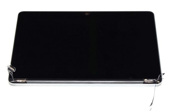 "Original Apple Komplett Display Assembly / LCD MacBook Pro 13"" Retina A1502 Late 2013 -0"