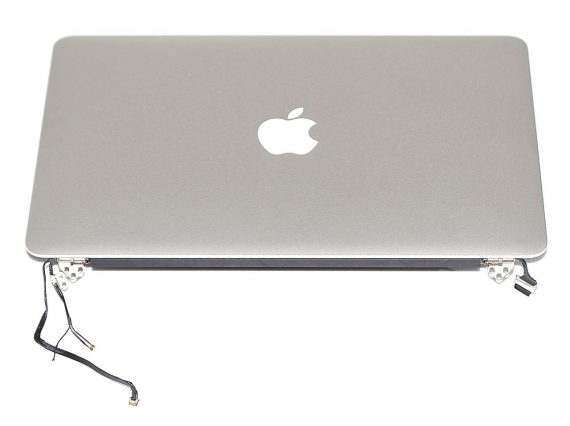 "Original Apple Komplett Display Assembly / LCD MacBook Pro 13"" Retina A1502 Late 2013 -5542"