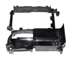 Internal Plastic Frame 818-0093REV-B Mac Mini A1283 Late 2009-5559