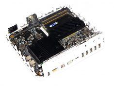 Logicboard 2,53 Ghz 820-2366-C Gehäuse Unterteil Mac Mini A1283 Late 2009-0