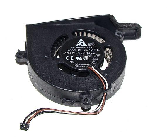 "Laufwerk Fan / Lüfter BFB0712HHD 620-4322 iMac 24"" Mid 2008 Model A1225 -0"