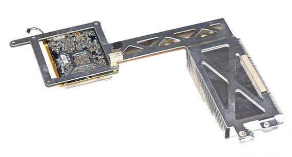 """Grafikkarte Videokarte ATI Radeon HD 5670 512MB GDDR3 SDRAM iMac 27"""" Mid 2010 A1312 -0"""