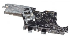 "Logicboard 3,2 GHz Core i3 820-2784-A für iMac 21.5"" A1311 Mid 2010-5602"