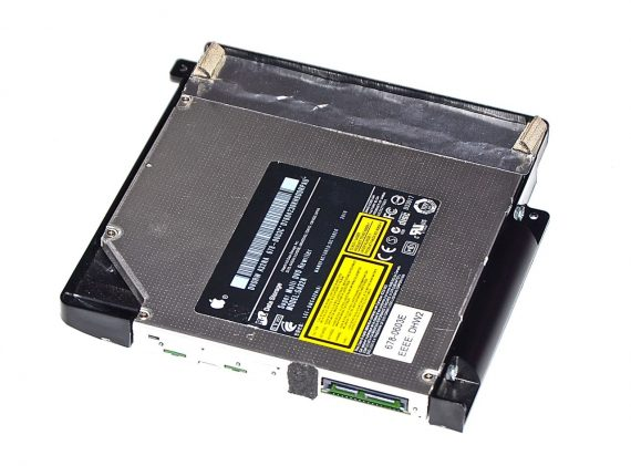 "SuperDrive / Laufwerk GA32N 678-0603C iMac 27"" Mid 2010 A1312-5628"