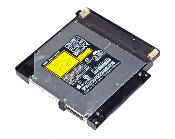 "SuperDrive / Laufwerk 678-0586C iMac 27"" Mid 2010 A1312-0"