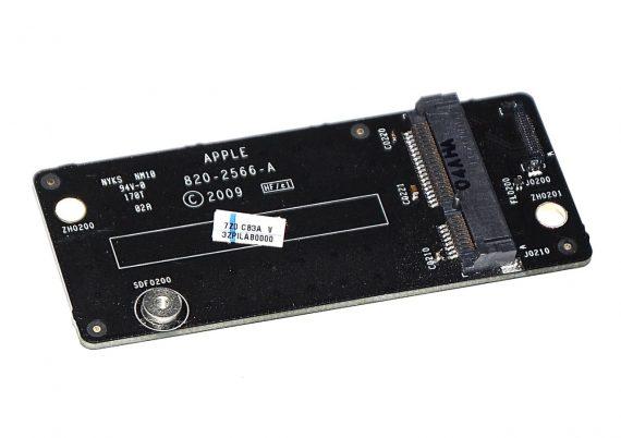 "Original Apple Carrier / Halterung Board für Airport Karte 820-2566-A iMac 27"" Mid 2010 A1312-0"
