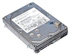 "Festplatte 3,5"" Hitachi 1TB HDS721010KLA330 iMac 24"" A1225 Mid 2008-0"