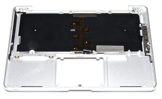 "Original Apple Topcase Tastatur Englisch MacBook Pro 13"" A1278 ( Mid 2009 / Mid 2010 ) -5713"