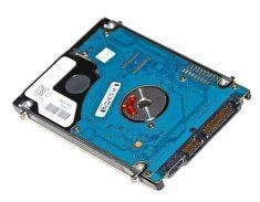 "Original Apple Festplatte 2,5"" SATA Seagate 250GB ST9250315ASG MacBook Pro 13"" A1278 Mid 2009 / Mid 2010 -5709"