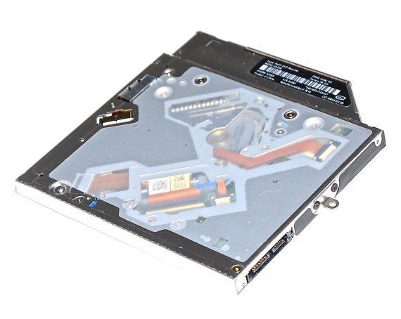 "Original Apple SuperDrive / Laufwerk GS23N MacBook Pro 13"" A1278 ( Mid 2009 / Mid 2010 ) 678-0598-0"