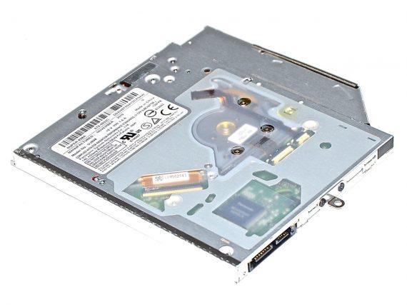 "Original Apple SuperDrive / Laufwerk UJ898 678-0592C MacBook Pro 13"" A1278 ( Mid 2009 / Mid 2010 ) 661-5467 -0"