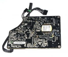 "Power Supply / Netzteil 212W PA-2201-02A Apple LED Cinema Display 24"" Model A1267-5743"